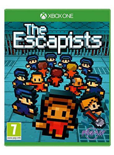 The Escapists - Xbox One - [Edizione: Regno Unito]