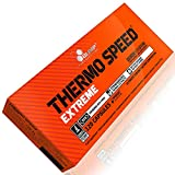 Thermo Speed Extreme 120 Cápsulas | Quemagrasas termogénicas para adelgazar | Pastillas adelgazantes para una rápida reducción del tejido graso