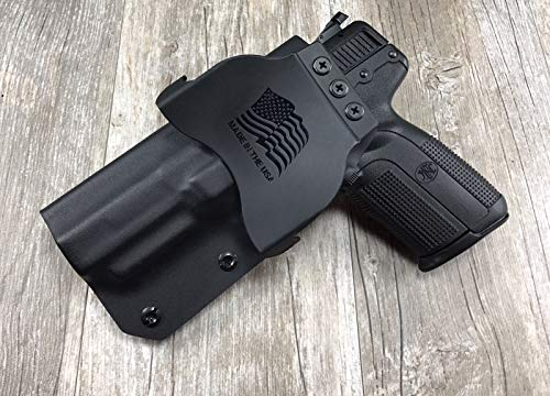 SDH Swift Draw Holsters Paddle Holster FN 5.7 Five-Seven...