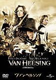 ヴァン・ヘルシング [DVD] image