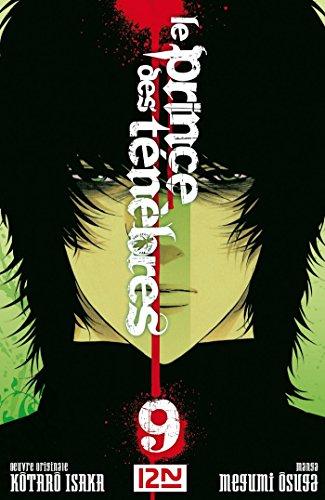 Le Prince des Ténèbres - tome 09