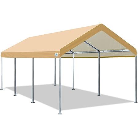Domain 10X20 Carport Canopy 2021