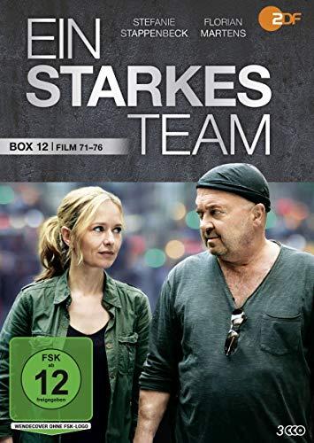 Ein starkes Team - Box 12 (Film 71-76) (3 DVDs)
