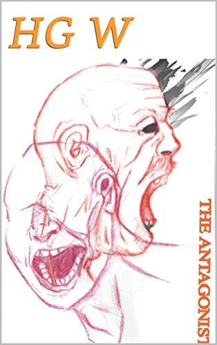 The Antagonist (English Edition)