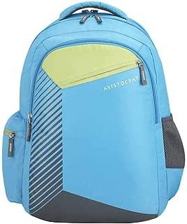 Aristocrat Zest 1 Backpack-Teal Blue