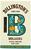 Billingtons Molasses 500g (Case of 10)
