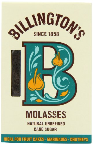 Billingtons Molasses 500g (Case of 10)