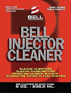 Bell Performance - Injector Cleaner - 2 x 8 oz. bottles