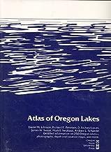 Best atlas of oregon lakes Reviews