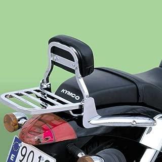 SPAAN - Respaldo Bajo con Porta - Kymco Venox 250