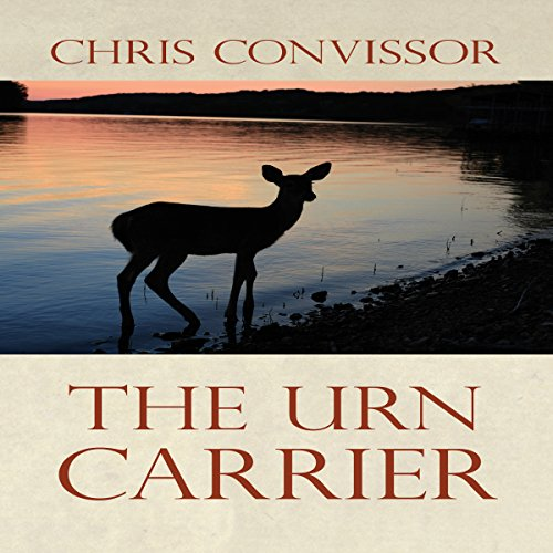 The Urn Carrier cover art