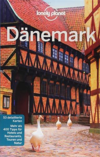 Lonely Planet Reiseführer Dänemark