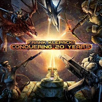 Conquering 20 Years