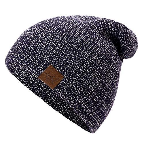 Winter muts beanie gebreide muts cap nieuwe unisex hoed casual mutsen voor mannen vrouwen hip-hop gebreide winterhoed mannelijk acryl haken ski beanie hoed vrouwelijke pet
