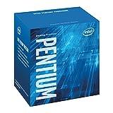 Intel Skylake Processeur Pentium G4520 3.6 GHz 3Mo Cache Socket 1151 Boîte  (BX80662G4520)