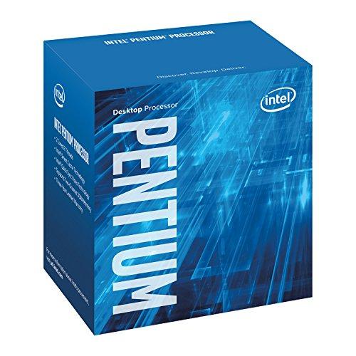 Intel Pentium Dual-Core CPU G4520 3,6 GHz procesador