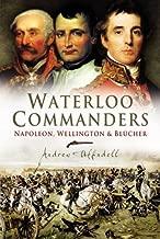 Waterloo commanders: نابليون ، wellington و حذاء