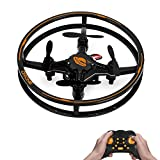 RC Hover Drone, MAKETHEONE 2.4G 4CH Altitude Hold Remote Control Helicopter for Kids Teens...