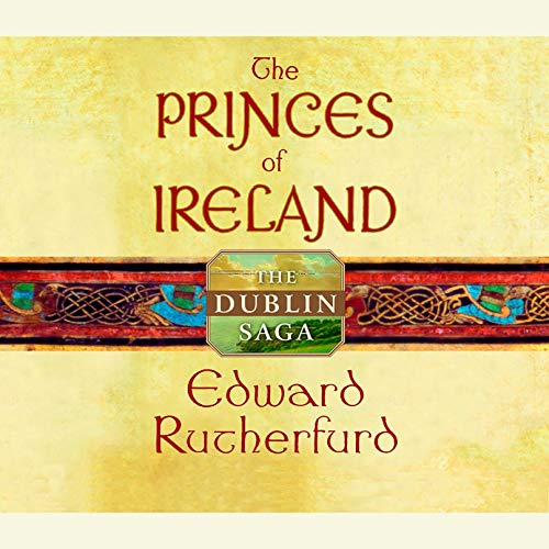 Princes of Ireland cover art
