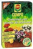 Compo 1209502005 Concime per Piante da Balcone, 1 kg, Marrone, 4.7x14.2x22 cm...
