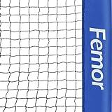 IMG-2 femor rete da tennis badminton