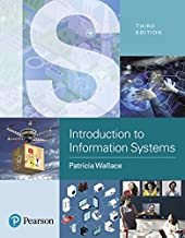 Introduction to Information Systems: People, Technology and Processes (3rd Edition)