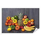 Postereck - 2839 - Obst Gemüse, Küche Kochen Gesund Vegan