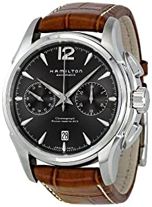 Hamilton Men's H32606585 American Classic Jazzmaster Automatic Watch image