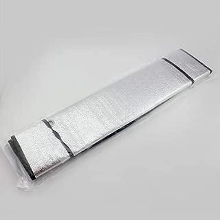 kaimus Protezione Parasole per Parasole Antivento per Parabrezza Anteriore Auto Portatile Copriauto