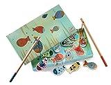 Djeco- Gioco di Azione e Riflettenti, Gioco di abilità, Multicolore (1)