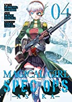 Magical Girl Spec-Ops Asuka 4