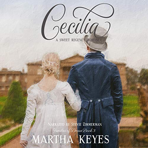 Cecilia (A Regency Romance) cover art