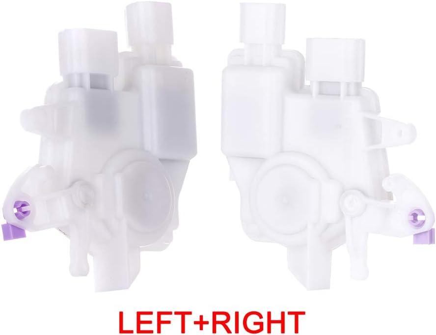 SCITOO 日本正規品 Power Door Lock Actuators ランキング総合1位 Front Left Rear Right + L