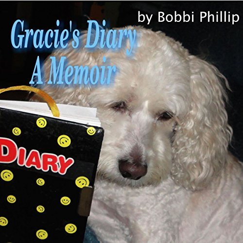 Gracie's Diary: A Memoir audiobook cover art