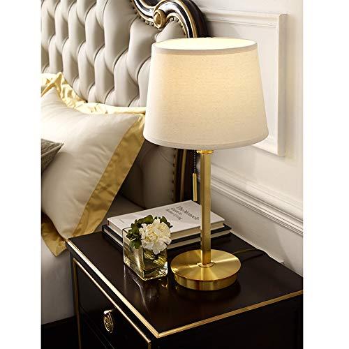Van nachtlamp/lampenkap Canvas Tafellamp/Tafellamp/Lamp Bureau stof, Solid Voor Slaapkamer, woonkamer, slaapkamer
