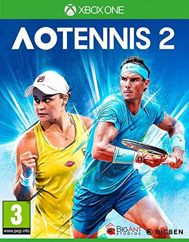 AO Tennis 2 XB1 [versión española]