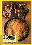 LODGE Lodge Skillet Full Cookbook, 1 EA