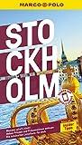 MARCO POLO Reiseführer Stockholm: Reisen mit Insider-Tipps. Inkl. kostenloser Touren-App
