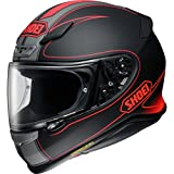 Shoei NXR Flagger TC1 L Red