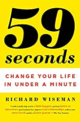 Create More Happiness - 59 Seconds