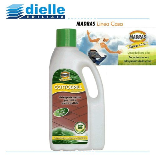 Detergente neutro COTTOBRILL MADRAS LT.1