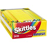 Skittles Fruity Flavored Candies