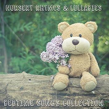 13 Nursery Rhymes & Lullabies: Bedtime Songs Collection