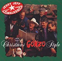 Christmas Gonzo Style by Jerry Jeff Walker (1994-05-03)