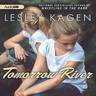 Tomorrow River audiobook cover art