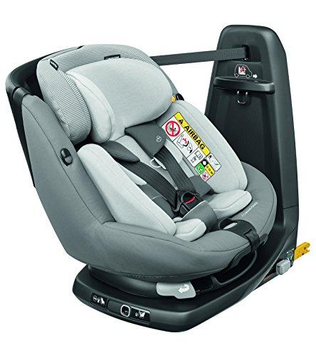 3220660275014 Kindersitz, grau