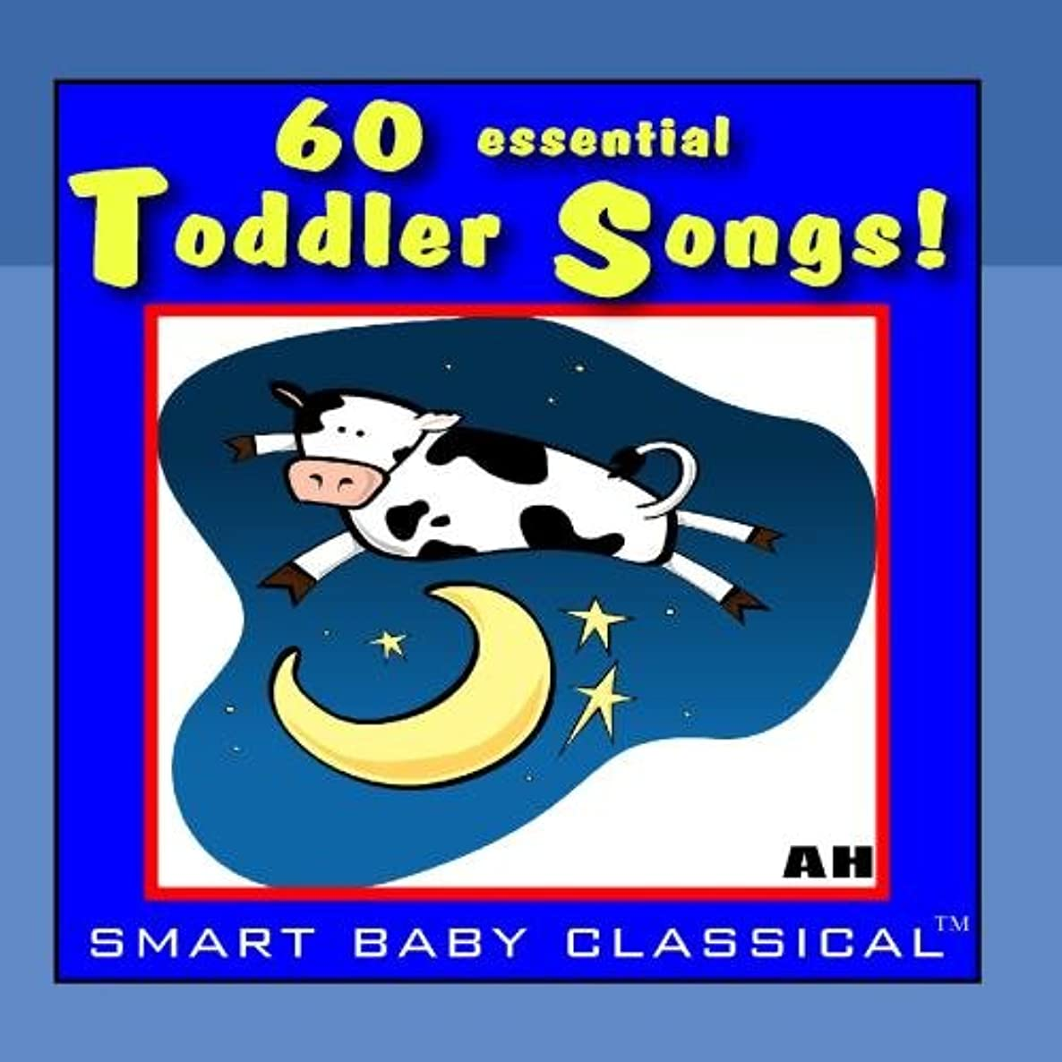60 Essential Toddler Songs