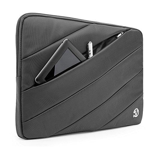 Protective Sleek Sleeve Cover for Apple MacBook Pro 15 inch, LG Gram 15Z990