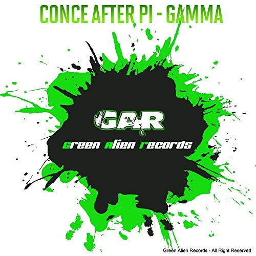 Conce After Pi