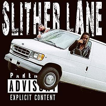 Slither Lane - EP